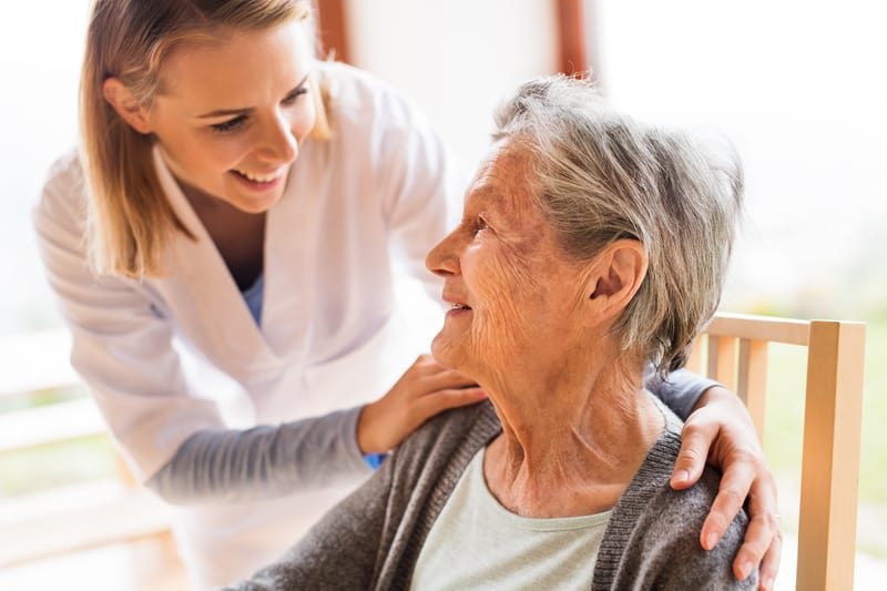 nursing home insurance rates
